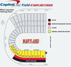 Xfinity Center Maryland Seating Chart Xfinity Center Seating Map Yourhomecare Info