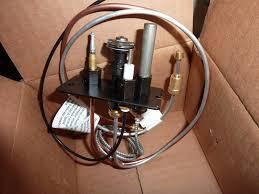 Fireplace Pilot Light U35 Natural Gas Fireplace Insert Will Not Ignite I Can Keep