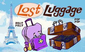Lost Luggage Live Animation Studios