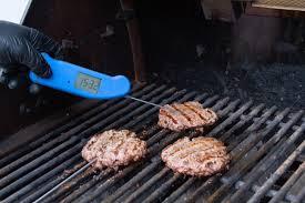 Hamburger Patty Temperature Chart Grilling Hamburgers A Temperature Guide Thermoworks