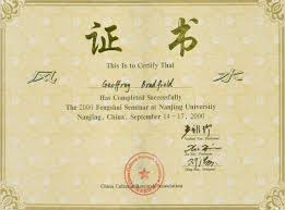 bradfield tobin luxury interior design awards honors fengshui diploma nanjing university
