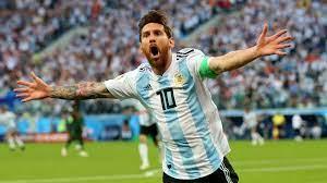 ميسي يقود قائمة الأرجنتين في كوبا أمريكا.. وسكالوني يستبعد 5 لاعبين - بوابة  الشروق - نسخة الموبايل