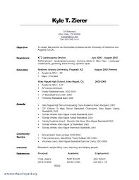 Sample Resume For Highschool Graduate High School Diploma Resume