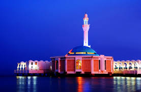 mesmerizing mosques that highlight the wonders of islam shughal floating mosque