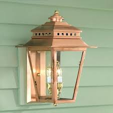 copper outdoor wall lantern sconce slate copper high outdoor wall sconce copper outdoor wall sconce outdoor