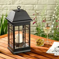 Solar Patio Lanterns Solar Patio Lanterns H Nongzico