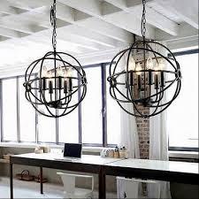lighting industrial pendant lights