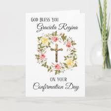confirmation sponsor gifts on zazzle