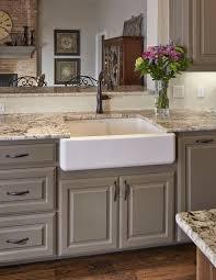 kitchen cabinets with granite countertops:  ideas about granite countertops on pinterest kitchen granite countertops white granite countertops and granite