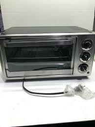 oster conventional oven designed for life 6 slice toaster oven silver oster convection countertop toaster oven