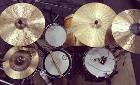 A Worship Drummers Drum Head Recipe