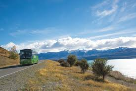 Travel New The Zealand In Guide Backpacker Ultimate Bus By BqUwrnzBR