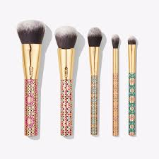 limited edition artful accessories brush set