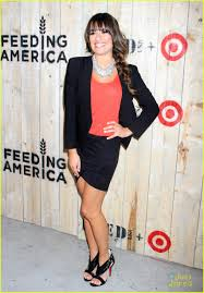 lea michele feed usa target vip event hostess photo 570530 lea michele feed usa target vip hostess 01