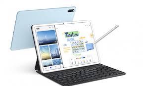 Huawei MatePad 11 2021 Tablet released ...
