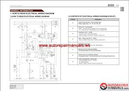 wiring diagram manual wiring image wiring ssangyong rexton y220 2004 04 service manuals and electric wiring on wiring diagram manual