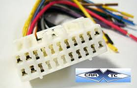 dodge durango 06 2006 factory car stereo wiring installation jeep wrangler yj wiring harness at Jeep Oem Wiring Harness