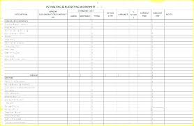 Project Estimate Template Excel Job Cost Template Construction Building Quote Template
