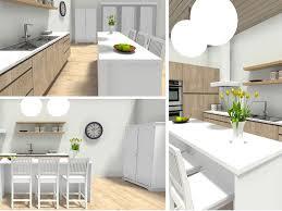 How To Make 3d Kitchen Design