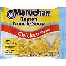 maruchan ramen noodle soup low sodium