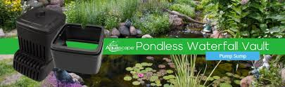 Image result for PONDLESS WATERFALL VAULT