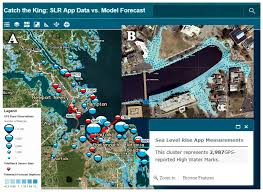 Chesapeake Bay Tide Chart 2015 Virginia Jmse Free Full Text Validating An Operational Flood