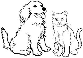 Coloring Pages Cat Cats Coloring Pages Cat Printable For The Plus