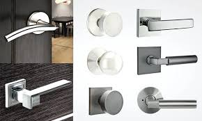 modern door hardware silvasclub