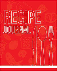 Recipe Journals Recipe Journals Create A Keepsake For Your Favorite Recipes