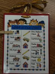 Organization Mrs Shannons Math