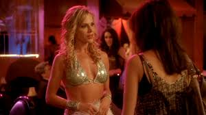 Lesbian stripper on desperate housewives