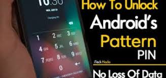 Pattern Password Disable Extraordinary Pattern Password Disable Method Archives TechManza