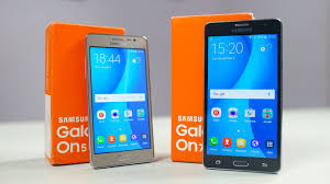 Samsung Galaxy On7 User Guide Manual ...