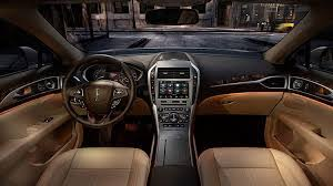 2018 lincoln lineup. simple lincoln 2018 lincoln mkz floating console in interior for lincoln lineup