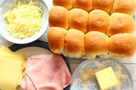 Easy Ham And Cheese Sliders Apply To Face Blog