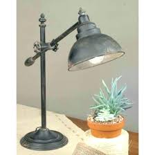 country style table lamps rustic bedroom