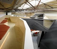 redbull head office interior. Crazy Office Design \u2013 The World\u0027s Best Interiors No. 7 Red Bull, Amsterdam Redbull Head Interior M