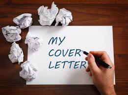 How To Write A Successful Cover Letter Blog 2u