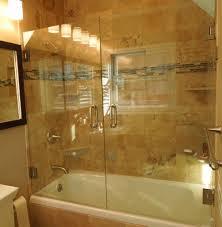 Bathtub Glass Enclosures | PROVERA 250
