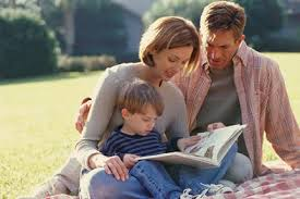 Image result for parent teaching child