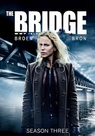 Bron/Broen The Bridge Temporada 4 audio español