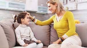 مشکل والدین به سوالات عجیب و غریب کودکان ایچنا | ایچنا