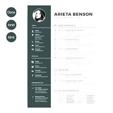 Cool Resume Templates Inspiration Beautiful Resume Templates Free Beautiful Templates Download