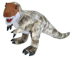 wild republic dinosaurs t rex plush dinosaur stuffed plush toy