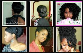 Natural Formal Hairstyles Prom Hairstyles On Natural Hair Your Cool Haircut Photo Blog