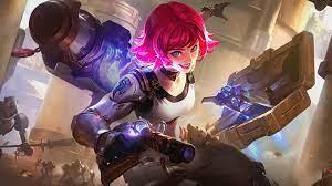 Beatrix (mobile Legends: Bang Bang!) HD ...