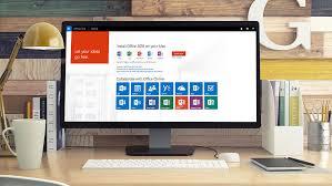 Microsoft Office Training Certificate Microsoft Office Specialist 2016 Mos Certification Training