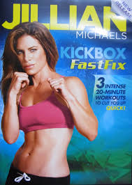kickboxing is by far my favorite cardio workout it s lower impact than running more convenient than swimming i m also terrible at swimming