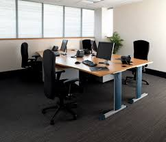 large office desks. Whether You Need To Equip A Large Office Building, Home Office, Or  Require Replacement Furniture While Causing As Little Disruption Possible, Desks L