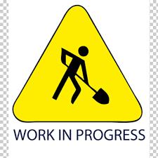 Image result for website under construction sign